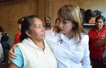Llama Citlali Jaramillo a erradicar el cáncer de la apatía5