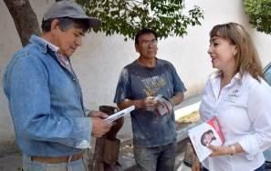 Llama Citlali Jaramillo a revertir la crisis de valores que vive la nación2