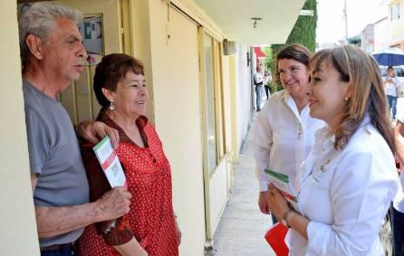Llama Citlali Jaramillo a revertir la crisis de valores que vive la nación3
