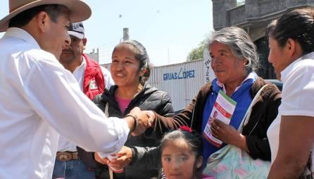 Los ciudadanos de Progreso, refieren no sentirse representados por los diputados que toman la tribuna4