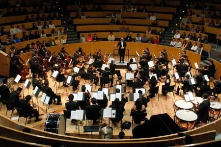 Majestuoso concierto a la Italia, presentó Orquesta Sinfónica de UAEH 2