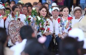 Mayor protección y empoderamiento para las mujeres, propuesta de Emilse Miranda1