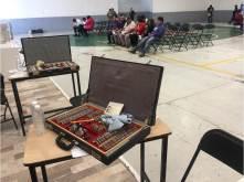 Más de 400 personas beneficiadas en Tepeapulco con entrega de lentes4