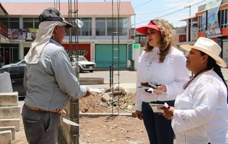 Ofrece Emilse Miranda compromisos responsables y honestos5