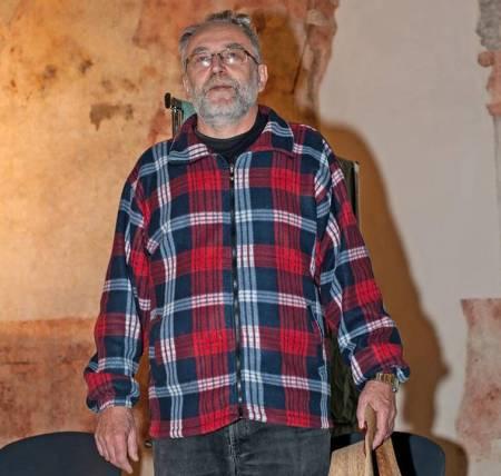 OldřIch KašPar será nombrado nuevo profesor honorario visitante de la UAEH2