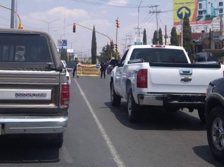 """Ponen en marcha programa """"Ponte el Cinturón de Seguridad y Salva Tu Vida"""" en Tizayuca.jpg"""