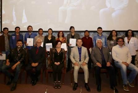 Premia FINI 2018 a artistas de 11 nacionalidades