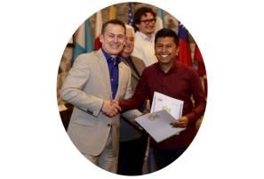 Premia FINI 2018 a artistas de 11 nacionalidades2