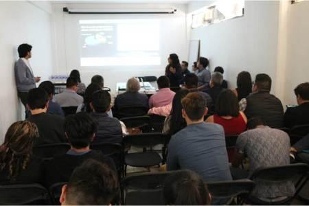 """Presentan en Tizayuca planes denominados """"Agentes Sociales y Gestión Urbana"""" y """"Proyectos Urbanos Estratégicos""""3.jpg"""