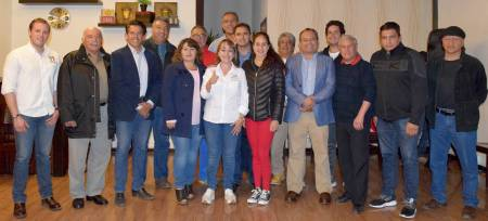 Propone Citlali Jaramillo una alianza en favor del deporte en Hidalgo1