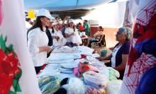 Quienes hemos dado resultados, vamos en la misma ruta por el bienestar de las familias de Tulancingo4