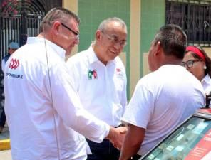 Rodolfo Paredes Carbajal busca consolidar acciones desde el congreso local3