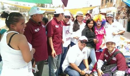 Rox Montealegre visita Azoyatla2