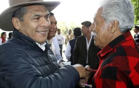 Se reúne Héctor Pedraza con estructura del PRI, Nueva Alianza y Verde Ecologista de México 1.jpg