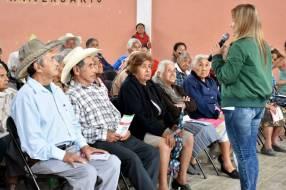 Se reúne Sayonara Vargas con mujeres, jóvenes y adultos mayores de Tepehuacán de Guerrero4
