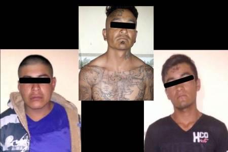 Señalados por delitos de violación agravada, fueron sentenciados a 43 años de prisión