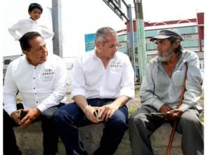 Sergio Baños trabajará por niñas, niños y adolescentes2