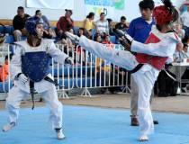 Taekwondo y judo cumplen satisfactoriamente y estarán en Olimpiada Nacional y Nacional Juvenil 20184