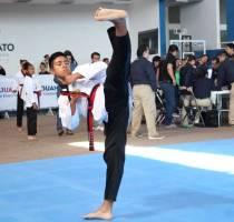 Taekwondo y judo cumplen satisfactoriamente y estarán en Olimpiada Nacional y Nacional Juvenil 20185