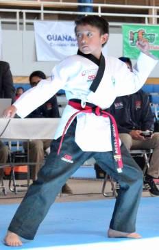 Taekwondo y judo cumplen satisfactoriamente y estarán en Olimpiada Nacional y Nacional Juvenil 20186