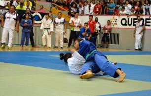 Taekwondo y judo cumplen satisfactoriamente y estarán en Olimpiada Nacional y Nacional Juvenil 20187