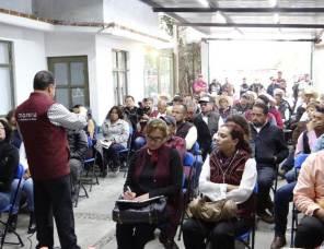 Trabajaremos para devolver la soberanía alimentaria, Lidia García