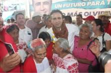 Transformar a México requiere unidad, Alex González2