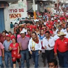 Transformar a México requiere unidad, Alex González3