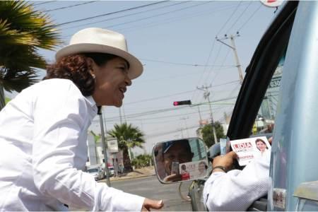 Urge replantear políticas públicas para prevenir embarazos en adolescentes, Lidia García