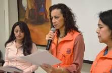 """18 Consejos distritales locales concluyen curso-taller """"Hacia las Elecciones en 2018, Sin Violencia de Género"""""""