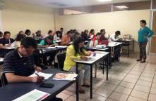 """18 Consejos distritales locales concluyen curso-taller """"Hacia las Elecciones en 2018, Sin Violencia de Género""""2"""