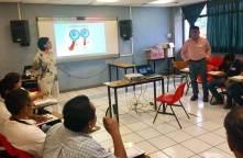 """18 Consejos distritales locales concluyen curso-taller """"Hacia las Elecciones en 2018, Sin Violencia de Género""""3"""