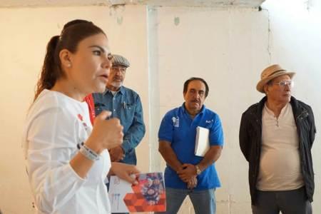 Abrir espacios de recreación y convivencia para adultos mayores, compromiso de Mayka Ortega2