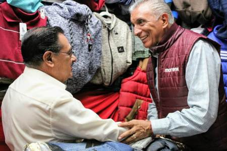 Apoyaré las iniciativas que impulsen las micro y medianas empresas, Toño Hernández2