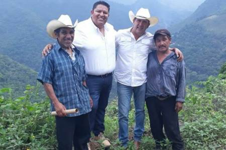 Apoyos al campo no deben ser un privilegio, sino un derecho, Carlos Anaya