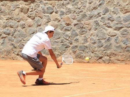 Arranca el atletismo de Olimpiada Nacional e Hidalgo sigue avanzando en tenis