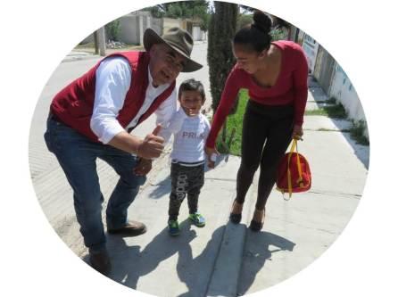 Avanzar con paso certero hacia un mejor futuro, propone Ricardo Canales4