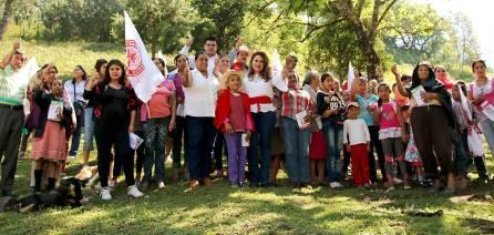 Buscará Emilse Miranda proyectos ecoturísticos para beneficiar a familias del distrito de Tulancingo4