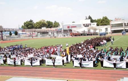 Celebra SEPH Encuentro Deportivo y Cultural entre estudiantes de Educación Media Superior2.jpg