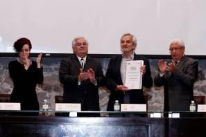 Cierra FINI 2018 con homenaje al foto-documentalista Rodrigo Moya