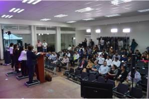 """Concluye quinto """"Debate por Hidalgo"""" en el distrito 05 Ixmiquilpan2"""