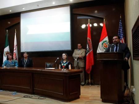 Culmina Feria Internacional de Culturas Indígenas en UAEH1