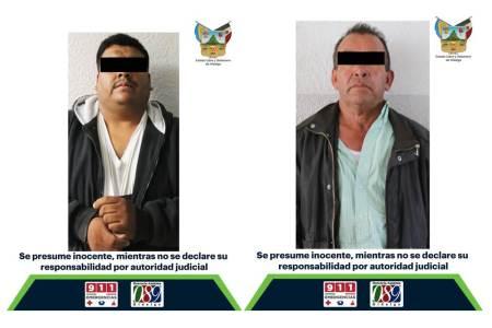 Detienen a dos y rescatan a 24 personas centroamericanas