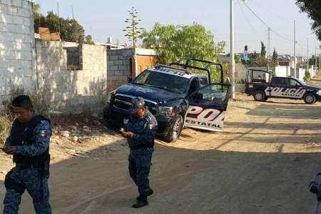 Detienen a siete implicados en la posesión ilegal de hidrocarburo, aseguran vehículos y predio ubicado en Pachuca