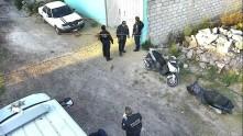 Detienen en Tizayuca a probable banda de desvalijadores de vehículos robados, fueron detectados con el apoyo de dron y tecnología satelital3