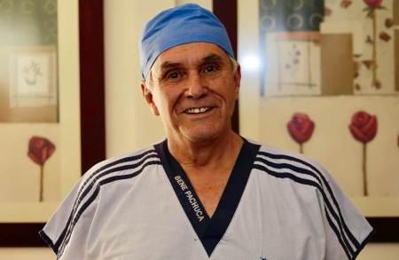 Dona UAEH cirugías a 12 pequeños con labio leporino y paladar hendido