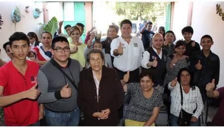 """""""Ciudadanía tiene interés porque las instituciones recobren credibilidad"""", Lorenzo Arroyo"""