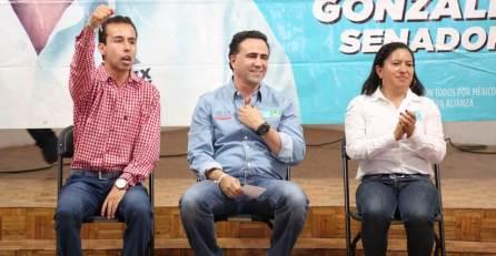 """""""Fortaleceré la industria para mejores oportunidades"""", Alex González"""