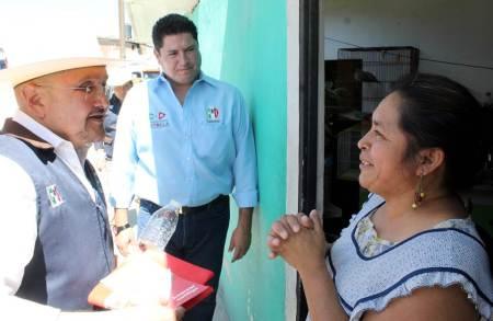 """""""Somos más los que queremos que las cosas salgan bien"""", Lorenzo Arroyo"""