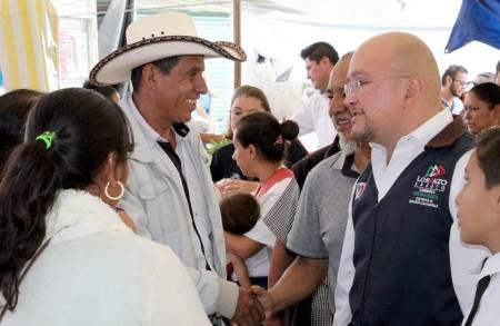 """""""Somos más los que queremos que las cosas salgan bien"""", Lorenzo Arroyo2"""